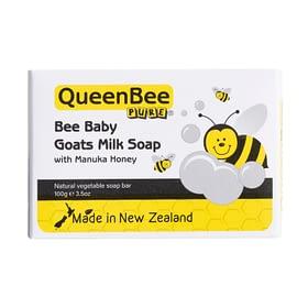 Bee Baby Goats Milk Soap