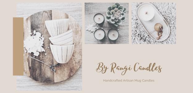 By Rangi Candles