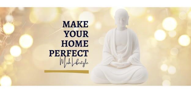 Mish Lifestyle - Home Decor