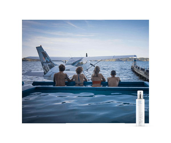 TE WAI New Zealand hydrating facial spray