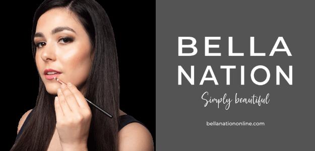 BELLA NATION