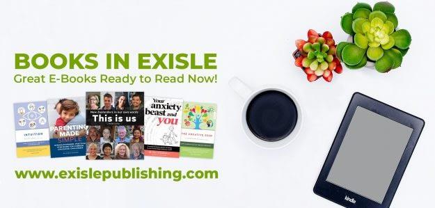 Exisle Publishing & EK Books