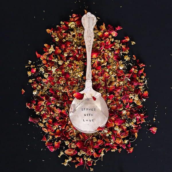 Gypsy Rose Organic Face Steam