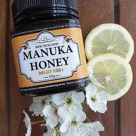 MGO 100+ Manuka Honey 250g