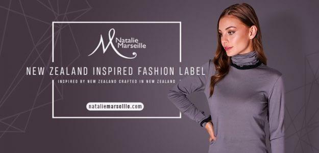 Natalie Marseille