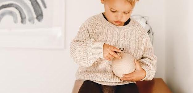 HOKUTO | Baby + Child + Eco