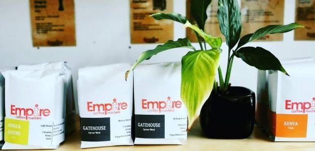 Empire Coffee Roasters