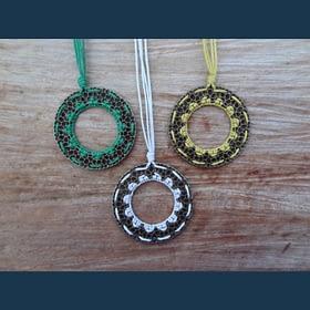 Athena's Medallion