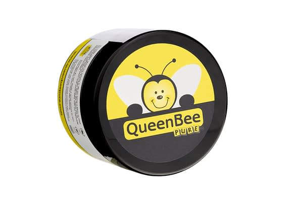 Bee Baby Natural Bum Bum Balm