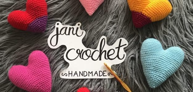 Jani Crochet