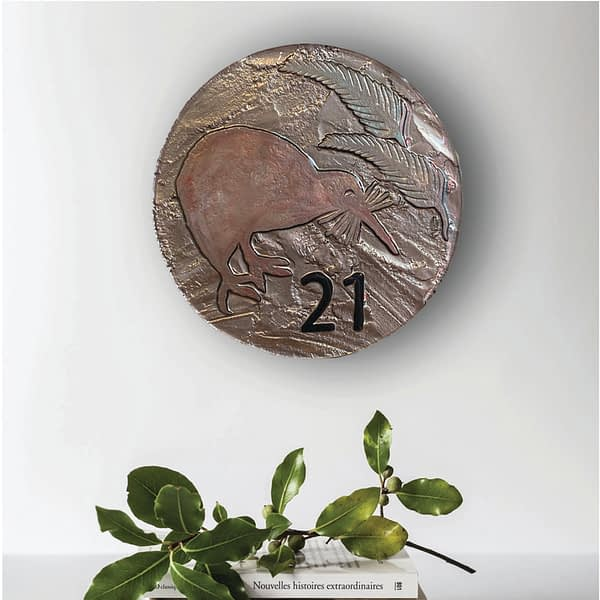 21st cent coin
