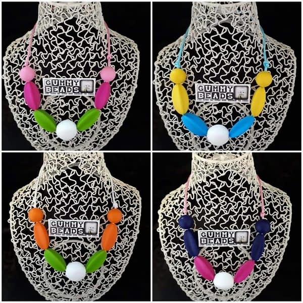 Childrens Necklace