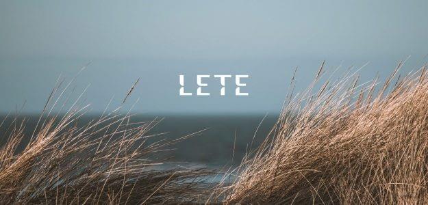 Lete Active