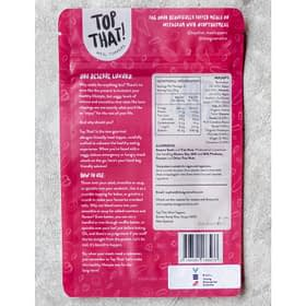 Salted Tahini Caramel Snack Pack