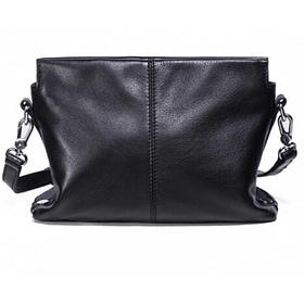 Dakota - Black Leather