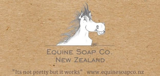 Equine Soap Co.NZ