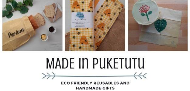 Made in Puketutu