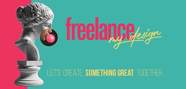 Freelance my design