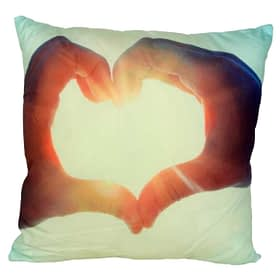 Love Heart Cushion