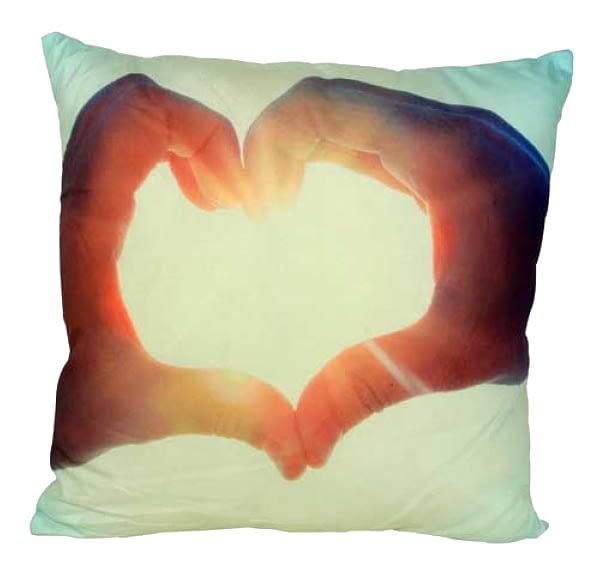 Love Heart Cushion