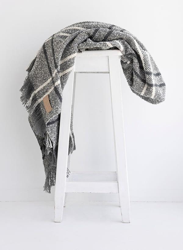 Masterweave wool blanket
