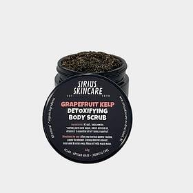 seaweed scrub