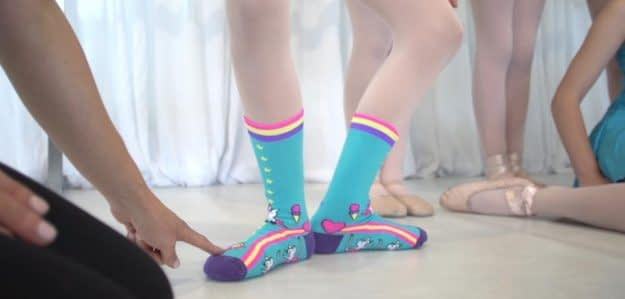 Dance Sock Academy