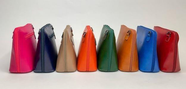 LA LUPA Handbags