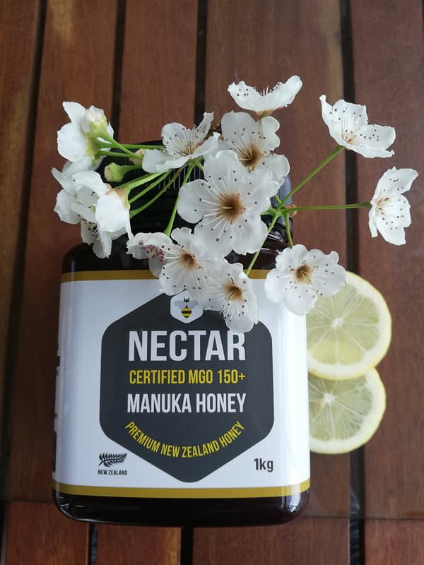 MGO 150+ Certified Manuka Honey